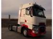 2015 RENAULT T520