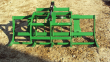 DIRT DOG AGGRJD72 GRAPPLE FOR 300-400-500 JD LOADERS GRAPPLE