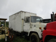 1991 FORD F7000