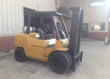 2007 UNICARRIERS FB45