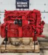 2012 CUMMINS ISX15 ENGINE CPL3719
