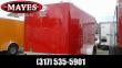 2020 6X12 SA CARGO MATE SS612SA ENCLOSED CARGO TRAILER - DOUBLE DOOR - 6
