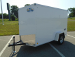 2020 GREAT LAKES TRAILERS GLEFTW510SA35-S ERIE 5X10 RD