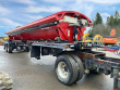 CROSS COUNTRY DEMO SIDE DUMP (3-AXLE) - 463SD SIDE DUMP TRAILER