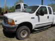 2000 FORD F350XLT SALVAGE TRUCK