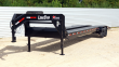 "2021 LONESTAR 36 FT. 83"" HEAVY DUTY CARHAULER TRAILER"