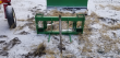 JOHN DEERE 6/700 SERIES BALE SPEAR