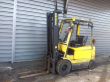 2000 HYSTER J2.00