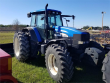 2006 NEW HOLLAND TM175