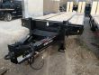 2019 FELLING TRAILERS AIR TILTS DECK-OVER FT-50-3 TA