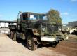 1984 AM GENERAL M925