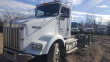 2000 KENWORTH T800 LOT NUMBER: 20-147