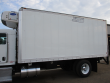 "BROWN MANUFACTURING 18'L 96""W 87""H REEFER VAN BODY"