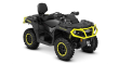 2020 CAN-AM OUTLANDER MAX XT 1000