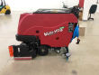 2017 ELECTRIC FACTORY CAT MINI-HD29 SWEEPERS & SCRUBBERS