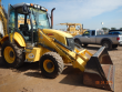 2013 NEW HOLLAND B95