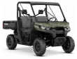 2019 CAN-AM DEFENDER DPS
