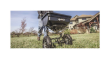 2019 AGRI-FAB 85 LB. PUSH SPREADER 45-0388
