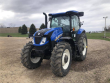2021 NEW HOLLAND T6.155