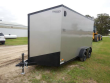 "2020 BRAVO 7'X14' SCOUT ENCLOSED, 12"" EXTRA HEIGHT,"