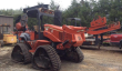 2011 DITCH WITCH RT115