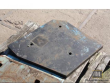 POWERSCREEN 11650 LOWER CHEEK PLATE LH