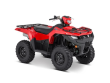 2019 SUZUKI KING QUAD 500