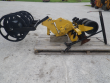 2007 VERMEER MB40 PLOW FOR LM42 ATTACHMENT