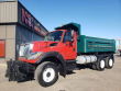 2012 INTERNATIONAL WORKSTAR 7600