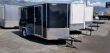 2019 H&H 6 X 12 ENCLOSED TRAILER