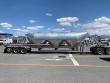 HEIL 53' TRI AXLE 1200 CU FT TRI AXLE ALUMINUM DRY BULK / PNEUMATIC TANK TRAILER, AIR RIDE