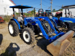 2012 NEW HOLLAND WM55