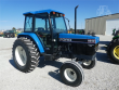 1997 FORD 6640