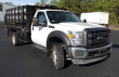 2014 FORD F-550