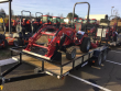 2019 A SALE ON MAHINDRA IN STOCK PACKAGE EXL 25 W/LOADER MAHINDRA 4' FINISH 16' SURE T