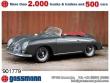 1955 PORSCHE 356 A 1600 SPEEDSTER 356 A 1600 SPEEDSTER