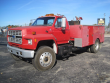 1989 FORD F800