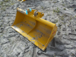 "LOT # 3590 -- UNUSED 42"" CLEAN UP BUCKET TO SUIT CAT 303"
