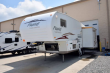 2007 FOREST RIVER FLAGSTAFF CLASSIC SUPER LITE 8526