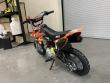 2021 SSR MOTORSPORTS SRN70C