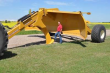 BRIDGEVIEW MFG 2410 BOX BLADE / SCRAPER