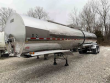 BARBEL 7000 GALLON MC 307 WITH CURRENT 1 AND 5 YEAR TESTS CHEMICAL / ACID TANK TRAILER