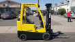 2012 HYSTER S40