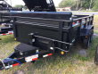 2019 LOAD TRAIL 7X14 DUMP TRAILER