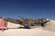 2019 FABO MOBILE TRACKED JAW CRUSHING PLANT FTJ 90