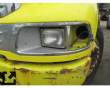2005 STERLING ACTERRA 7500 HEADLAMP ASSEMBLY AND COMPONENT