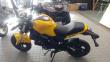 2018 SSR MOTORSPORTS SRT125-RAZ-18-YL