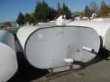 2000 GAL WATER TANK IN CONDITION