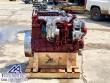 2008 CUMMINS ISC DIESEL ENGINE (300HP)