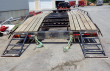 2014 NUHN CRAWLER TRAILER AGRICULTURE TRANSPORT TR CRAWLER TRAILER